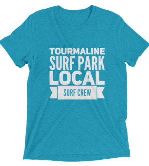 Tourmaline Surf Park T-shirt